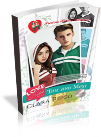 Love Notes Trilogy 2: Tam And Mest