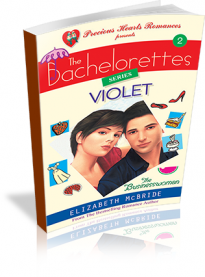 The Bachelorettes: Violet, The Businesswoman