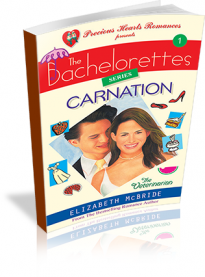 The Bachelorettes: Carnation, The Veterinarian