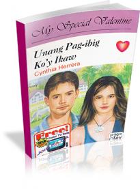 Unang Pag-ibig Ko'y Ikaw