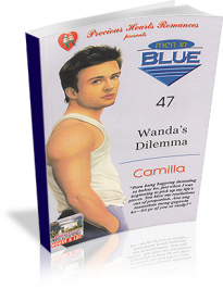 Men In Blue: Wanda's Dilemma
