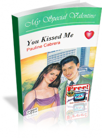 You Kissed Me