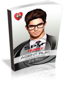 Spy Hunky 1- Agent Ruki