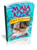 Cafe Romanza Book 5: Chenelle