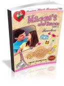 Maggie's Diaries Series 6: Fearless