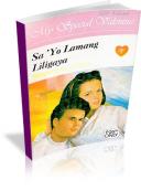 Sa 'Yo Lamang Liligaya