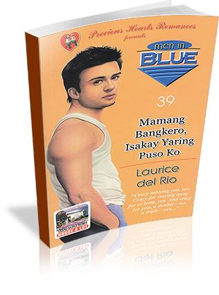 Men In Blue: Mamang Bangkero, Isakay Yaring Puso Ko