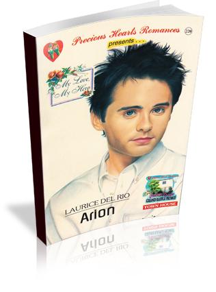 My Love, My Hero: Arion