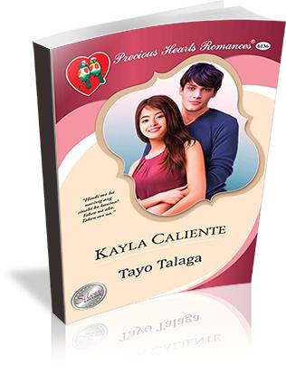 Tayo Talaga