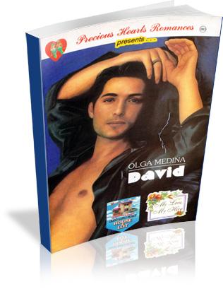 My Love, My Hero: David