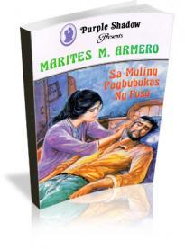 Sa Muling Pagbubukas Ng Puso