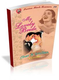 My Lovely Bride: Cher & Quillan