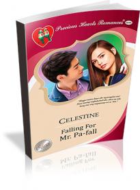 Falling For Mr. Pa Fall