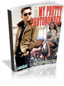 My Pretty Photobomber Book 1