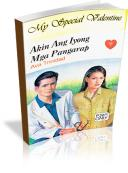 Akin Ang Iyong Mga Pangarap