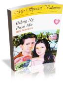 Bihag Ng Puso Mo