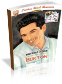 My Love, My Hero: Burton
