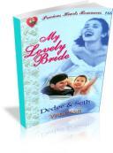 My Lovely Bride: Dedee & Seth