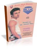 Men In Blue: Hands-On Mr. Janitor Man