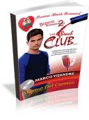 The Beach Club 1: Marco Vijandre