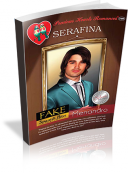 Fake Spanish Boys Series 4: Menandro
