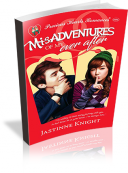 Misadventures Of My Ever After